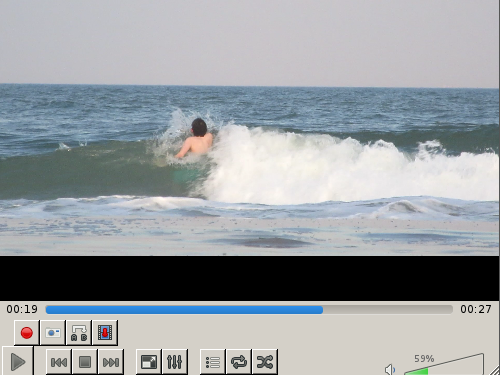 Surf movie preview