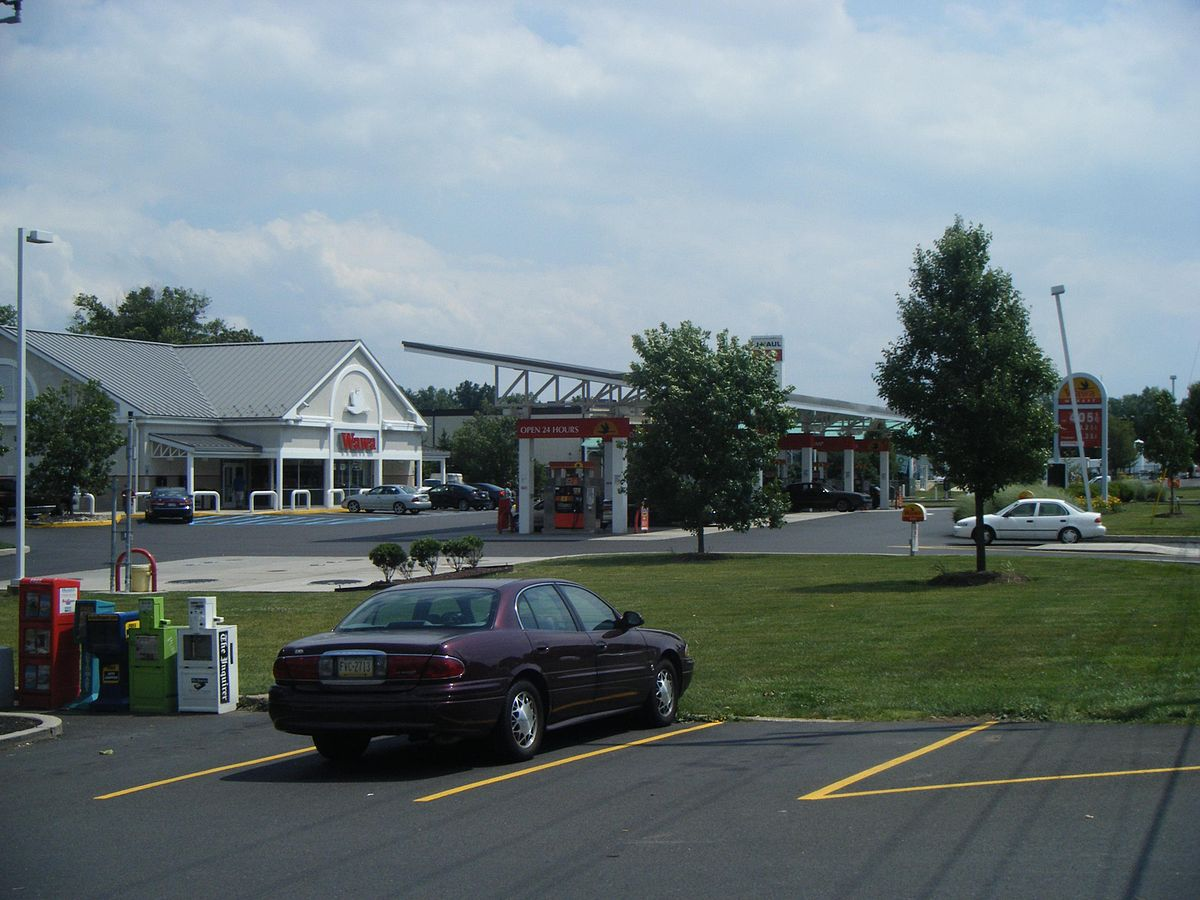 Wawa in Horsham